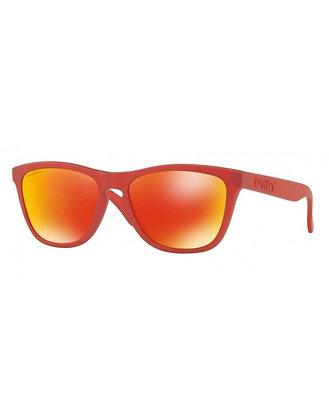 Oakley | Frogskins C8 IR Prizm | OO9013-C8 | משקפי שמש