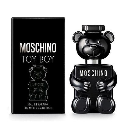 Moschino | Toy Boy | E.D.T | 100ml | בושם לגבר מוסקינו