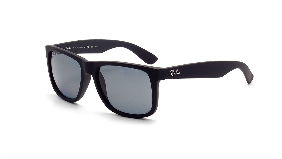 Ray Ban | Justin Classic | RB4165 622/T3 | משקפי שמש