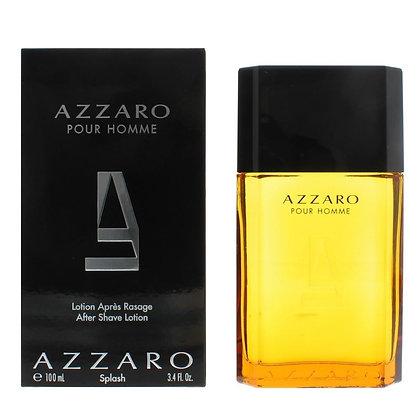 Azzaro | Azzaro Pour Homme | 100ml | אפטר שייב