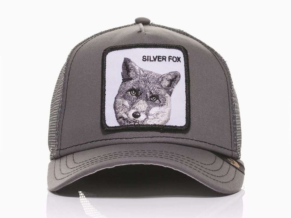 כובעים של גורין - שועל כסוף