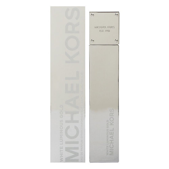 Michael Kors | White Luminous Gold | E.D.P | 100ml | בושם לאישה