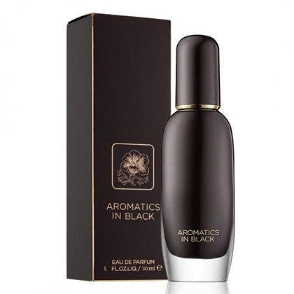 Clinique | Aromatics in Black | 30ml | EDP | בושם לאישה