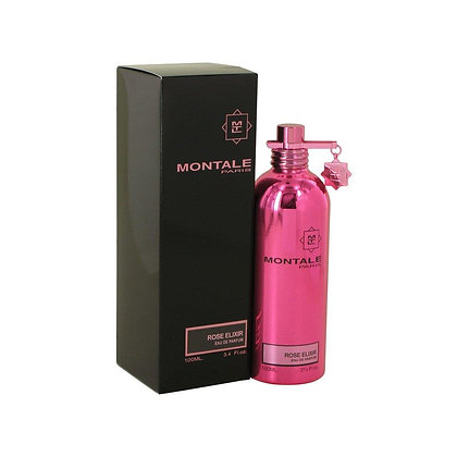 Montale | Rose Elixir | E.D.P | 100ml | בושם לנשים