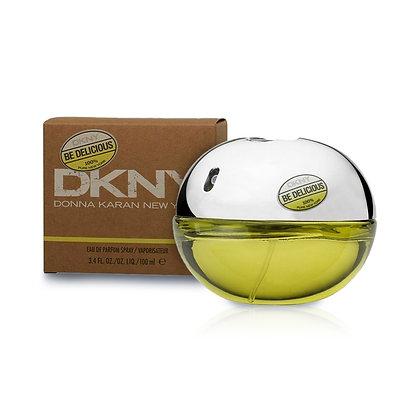DKNY | Be Delicious | E.D.P | 100ml | בושם לאישה דונה קארן