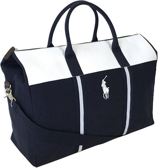 Ralph Lauren | Duffle Weekender Bag | תיק יד