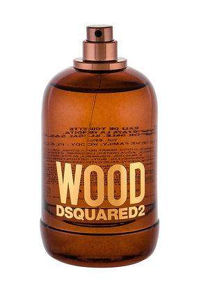Dsquared2 | Wood | 100ml | E.D.T | בושם לגבר | טסטר