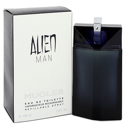 Thierry Mugler | Alien | 100ml | E.D.T | בושם לגבר