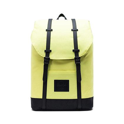 Herschel Supply Co | Retreat | תיק גב | צהוב