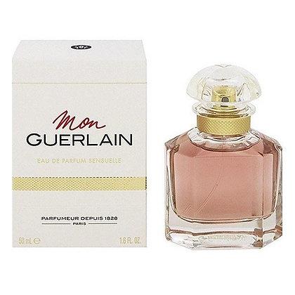 Guerlain   Mon Guerlain   50ml   EDP Sensuelle   בושם לנשים