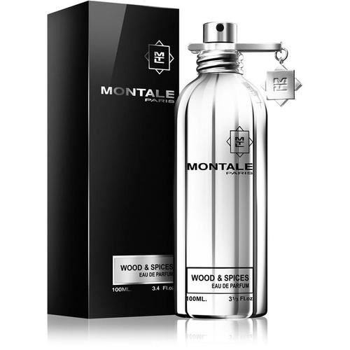 Montale | Wood & Spices | E.D.P | 100ml | מונטל בושם לאישה