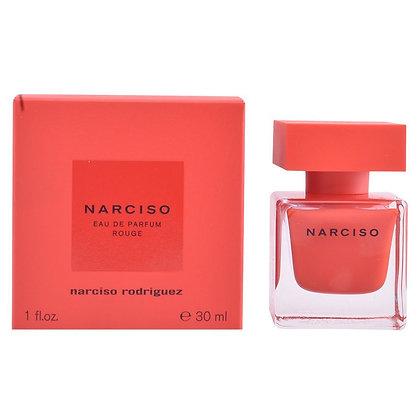 Narciso Rodriguez | Rouge | E.D.P | 30ml | בושם לאישה נרקיסו רודריגז