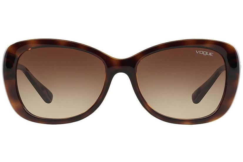 Vogue | VO2943SB W65613 | Dark Havana | משקפי שמש
