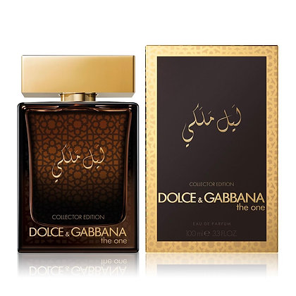 Dolce & Gabbana | Royal Night | E.D.P | 100ml | בושם לגבר