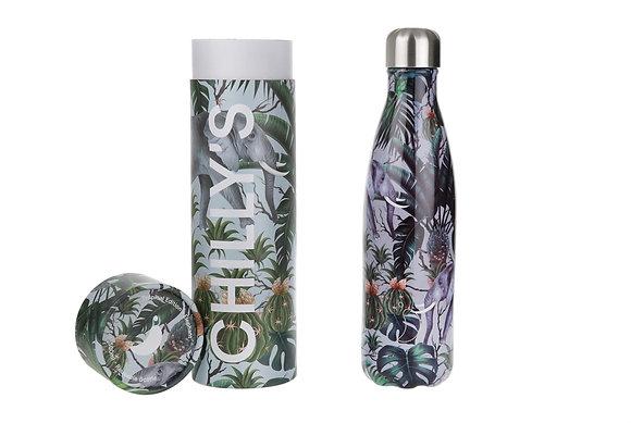 Chilly's | 500ml | בקבוק רב פעמי | פיל טרופי