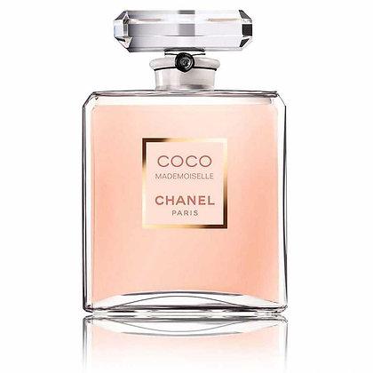 Chanel   Coco Mademoiselle   100ml   E.D.P   בושם לאישה