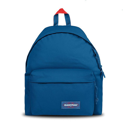 Eastpak | Padded Pak'r | תיק גב | כחול אדום