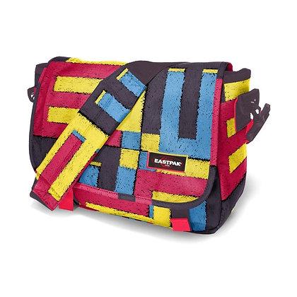Eastpak | Junior Shoulder Bag | תיק צד | פסים
