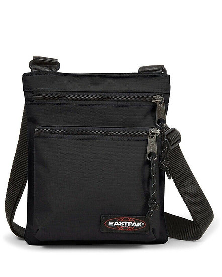 Eastpak | Rusher | תיק צד | שחור
