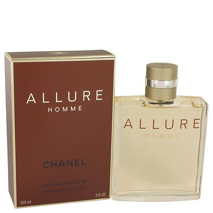 Chanel   Allure   150ml   EDT   בושם לגבר