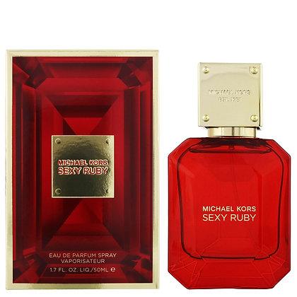 Michael Kors | Sexy Ruby | EDP | 50ml | בושם לאישה