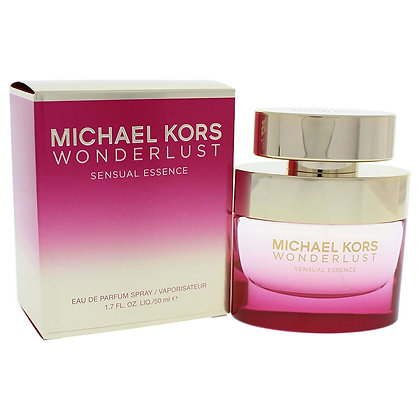 Michael Kors | Wonderlust Sensual Essence | 50ml | E.D.P | בושם לאישה