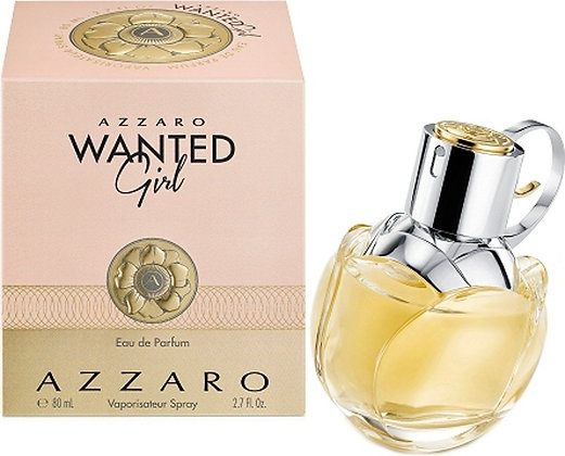 Azzaro | Wanted | E.D.P l 50ml | בושם לאישה