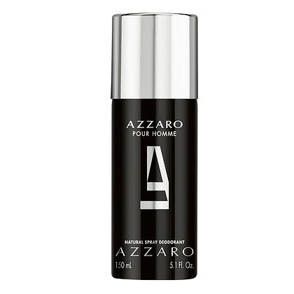 Azzaro | Azzaro Pour Homme | 150ml | דאודורנט ספריי לגבר