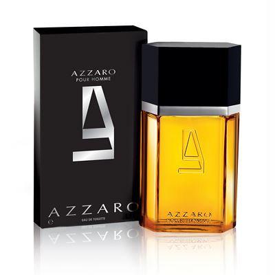 Azzaro | Azzaro Pour Homme | E.D.T | 100ml | בושם לגבר