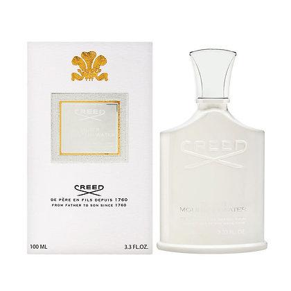 Creed | Silver Mountain Water | E.D.P | 100ml | בושם יוניסקס