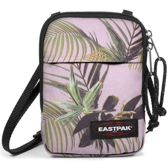 Eastpak | Buddy | תיק צד קומפקטי | טרופי ורוד