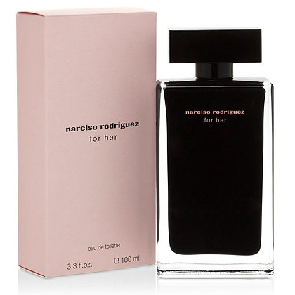 Narciso Rodriguez | For Her | E.D.T | 100ml | בושם לנשים