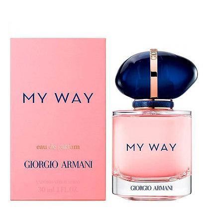 Giorgio Armani | My Way | E.D.P | 90ml | בושם לנשים ארמני