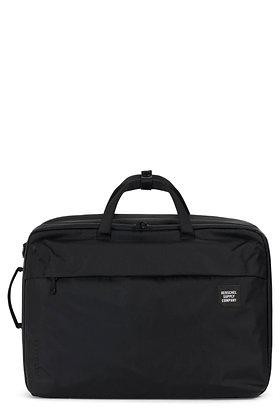Herschel Supply Co | Britannia XL | תיק גב | שחור