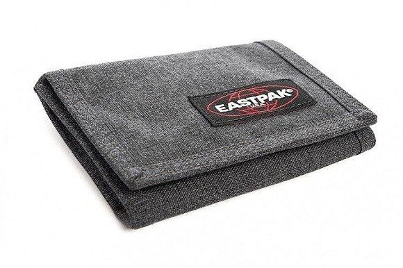 Eastpak | Crew Single | ארנק של איסטפק | אפור ג׳ינס