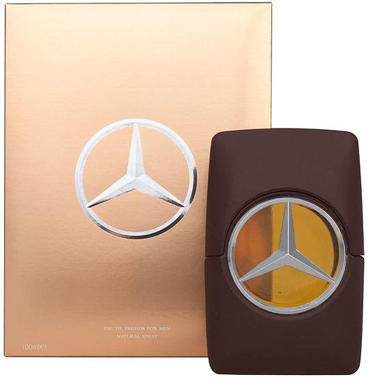 Mercedes-Benz   Private   100ml   E.D.P   בושם לגבר