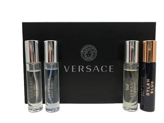 Versace | Travel Exclusive Miniatures | סט בשמי מיני לגבר