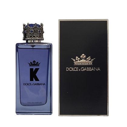 Dolce & Gabbana   K   150ml   E.D.P   בושם לגבר