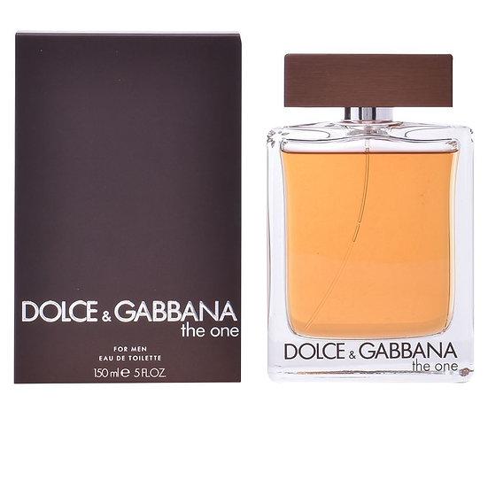 copy of Dolce Gabbana   The One   150ml   E.D.T   בושם לגבר