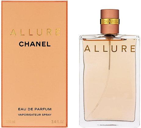 Chanel   Allure   100ml   EDP   בושם לנשים