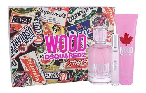 Dsquared2 | Wood | Set | דיסקוורד | מארז מבושם לנשים