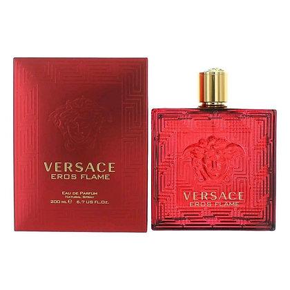Versace   Eros Flame   200ml   E.D.P   בושם לגבר