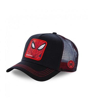 Caps Lab | Spider-Man | כובעי מצחייה