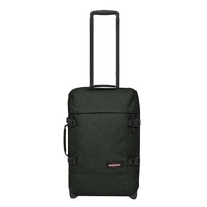 Eastpak | Tranverz S | מזוודה קטנה | ירוק יער