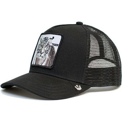 Goorin Bros | Tiger | כובעי גורין | טיגריס | שחור