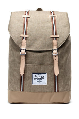 Herschel Supply Co | Retreat | תיק גב | אצה