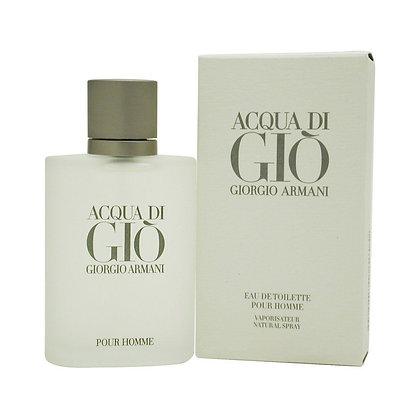 Giorgio Armani | Acqua Di Gio | EDT | 200ml | בושם לגבר