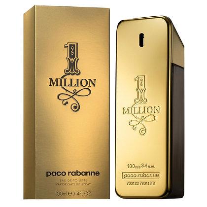 Paco Rabanne | One Million | E.D.T | 100ml | בושם לגבר