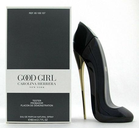 טסטר | Carolina Herrera | Good Girl | EDP | 80ml | בושם לאישה