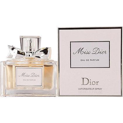Christian Dior | Miss Dior | 100ml  | EDP | בושם לאישה דיור